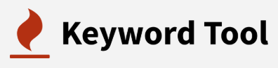 KeywordTool.io is a good keyword research tool for the company blog