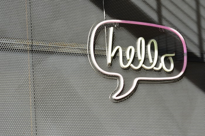 Chatbots one of the most modern online marketing strategies around