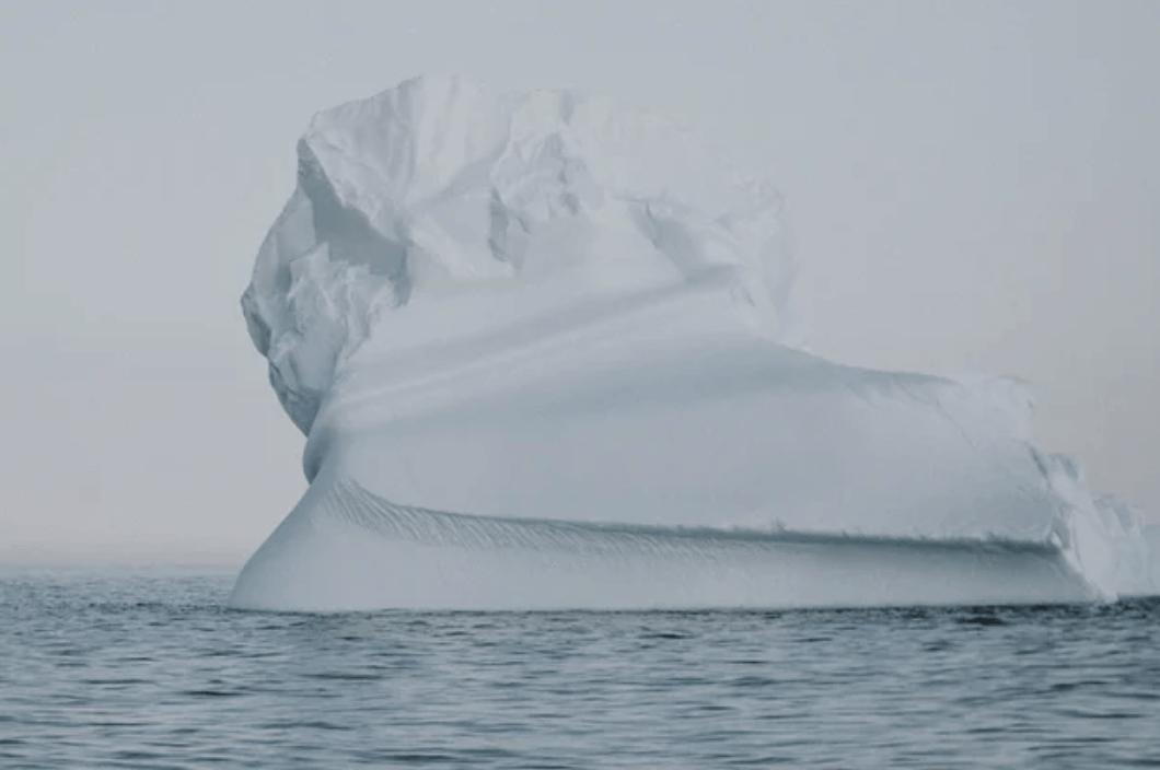iceberg content marketing agency image